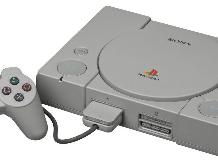 Sony, une nouvelle PS5